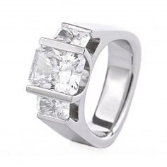 Stuart Moore Engagement Ring #103