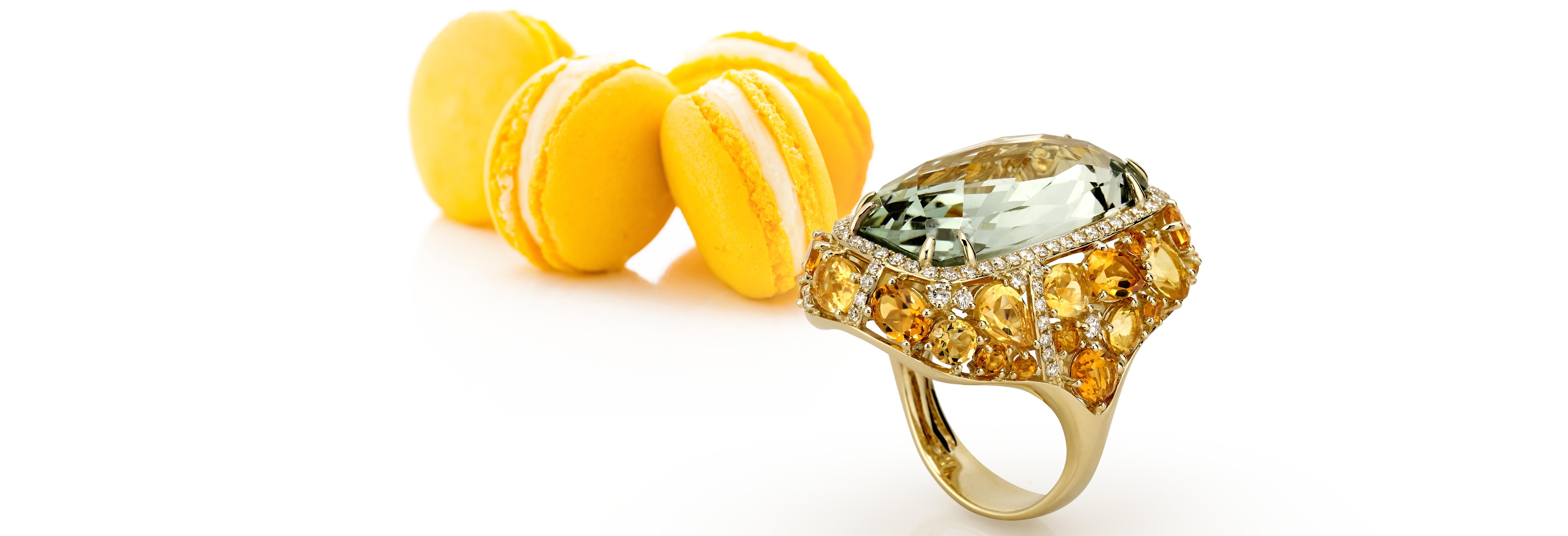 Luvente Lemon